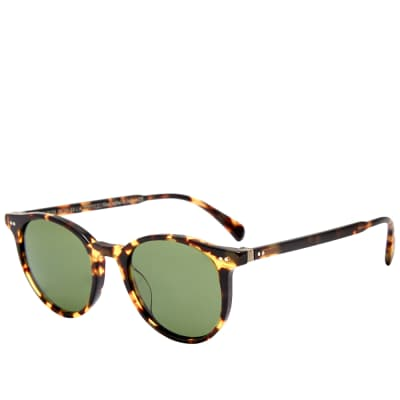 b032c700b86 Oliver Peoples Delray Sunglasses ...
