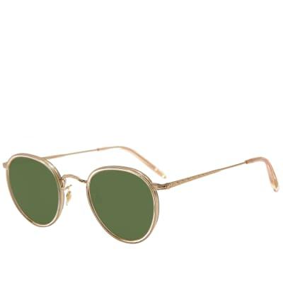 a5c053f9de5 Oliver Peoples MP-2 Sunglasses ...