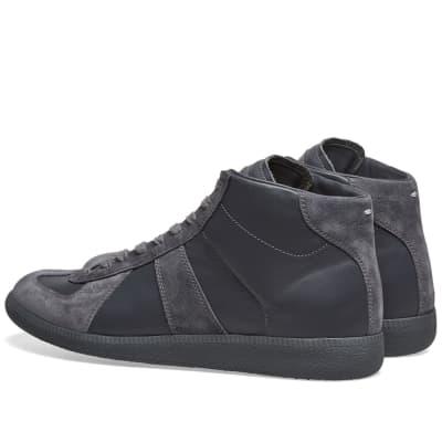 separation shoes 747e9 0e386 ... Maison Margiela 22 Classic Replica High Sneaker