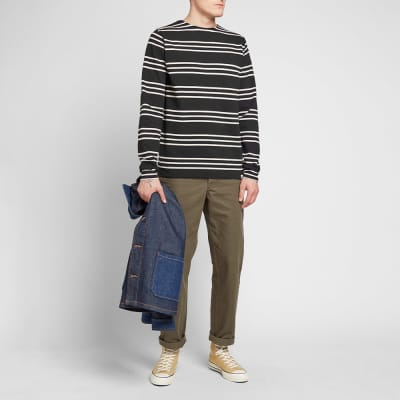 Norse Projects Long Sleeve Godtfred Classic Compact Tee