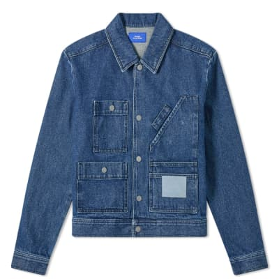 PACCBET Denim Jacket