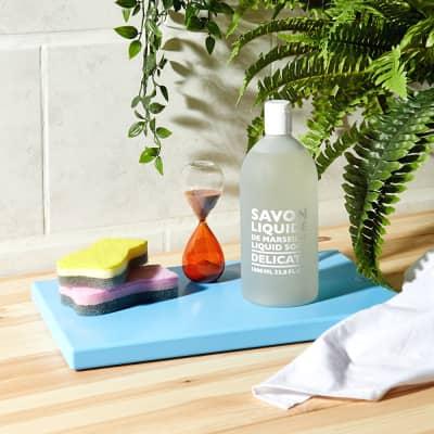 Compagnie de Provence Liquid Marseille Delicate Soap