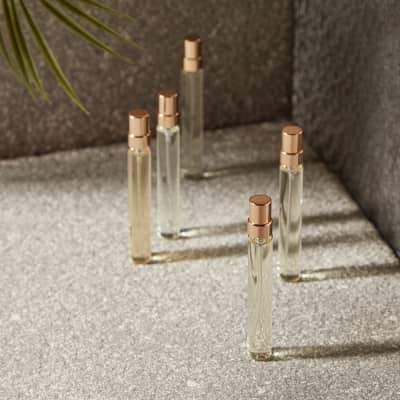 Haeckels GPS Parfum Exploration Set