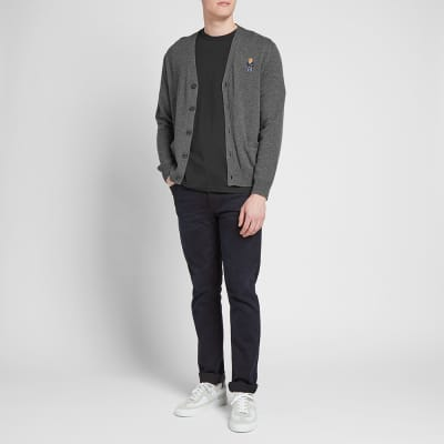 Fred Perry Authentic Taped Side Tee