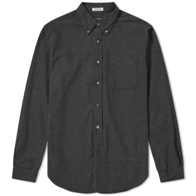 Engineered Garments 19th Century Button Down Shirt