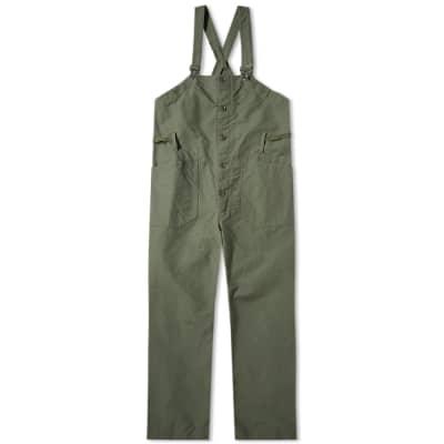 Engineered Garments Overall