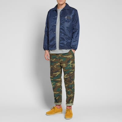 28e359d567caea orSlow New York Tapered Pant orSlow New York Tapered Pant