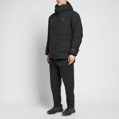 Arc'teryx Ceres SV Down Parka