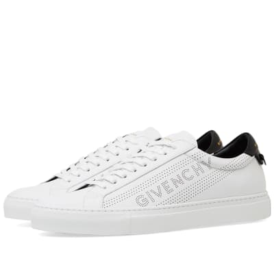 6b33ca001b Givenchy Perforated Street Sneaker ...