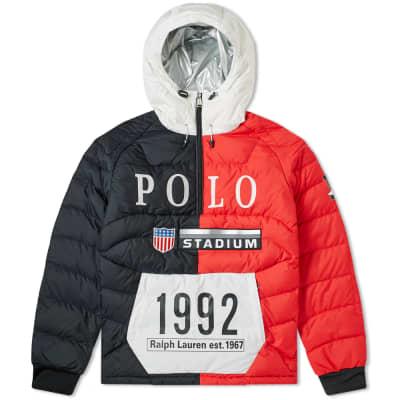 950bfc173410 Polo Ralph Lauren Glacier Jacket ...
