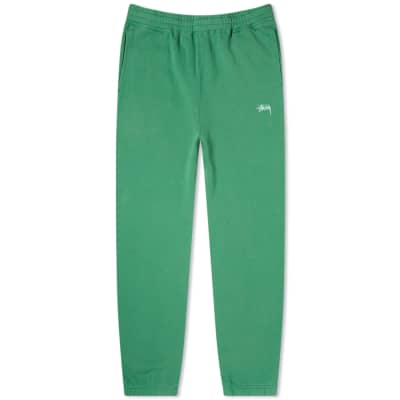 Stussy Stock Fleece Pant