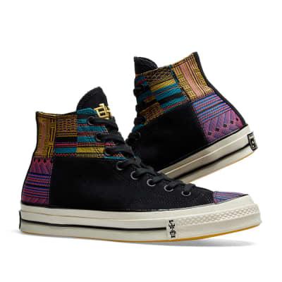 ... Converse x Nike x BHM Chuck Taylor 1970s Hi 96d3bac68