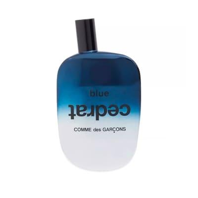 Comme des Garcons Blue Cedrat Eau de Parfum