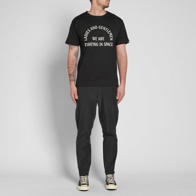 Head Porter Plus We Are Floating Tee