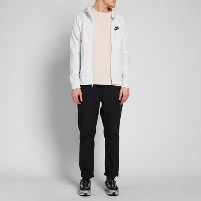 Nike Advance 15 Hooded Jacket