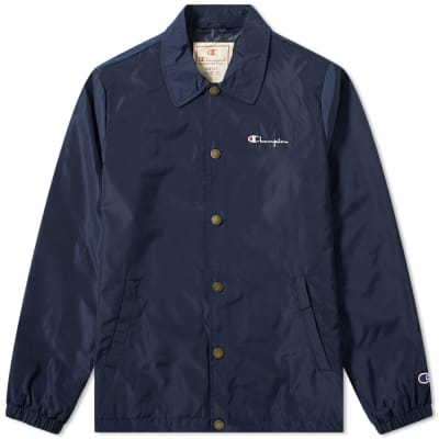 2fdb0537a2ce Champion Reverse Weave Coach Jacket ...