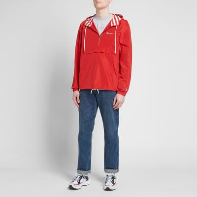 571532146e Champion Reverse Weave Popover Jacket Champion Reverse Weave Popover Jacket