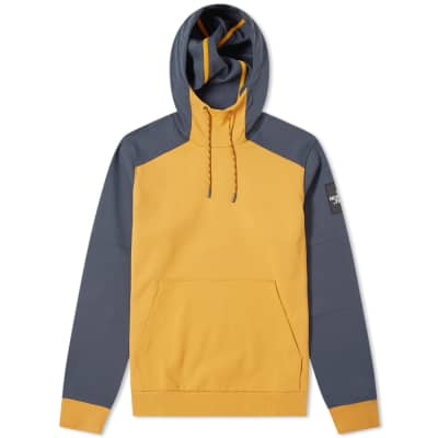 4bc8ddb3107 The North Face Fine 2 Box Hoody ...