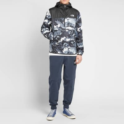d5782ca3dc7f ... The North Face Psychedelic Camo Novelty Fanorak Jacket