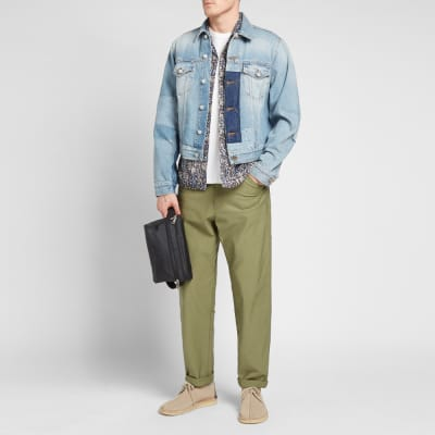 new product 831ae 4f1af A.P.C. Chino A.P.C. Chino