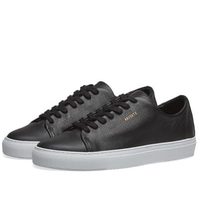 size 40 3f66b c14ea Axel Arigato Toe Cap Sneaker ...