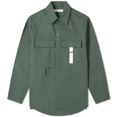 promo code 67ea8 97b3a Craig Green Ripstop Shirt ...
