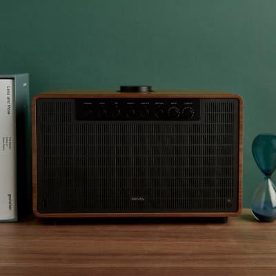 Revo Super Tone Warm Sound Bluetooth Device Speaker