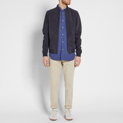 A.P.C. Louis W. Ferris Jacket