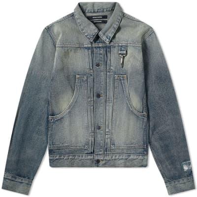 Reese Cooper Denim Jacket