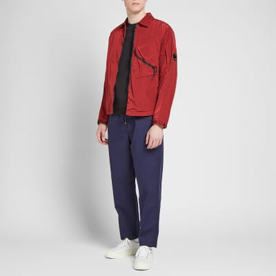 Fred Perry Authentic Taped Shoulder Crew Sweat