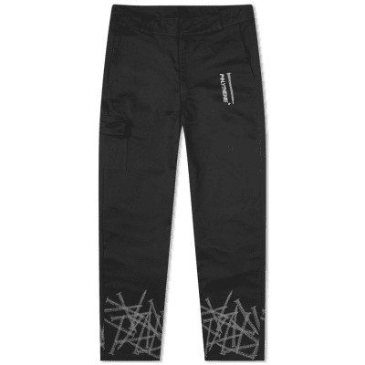 Polythene Optics Twill Cargo Pant