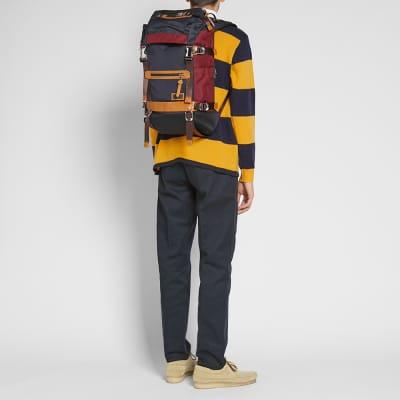 Master-Piece Hunter Backpack