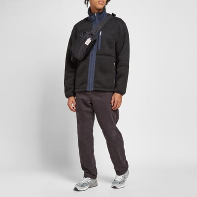 Adsum Expedition Fleece Jacket