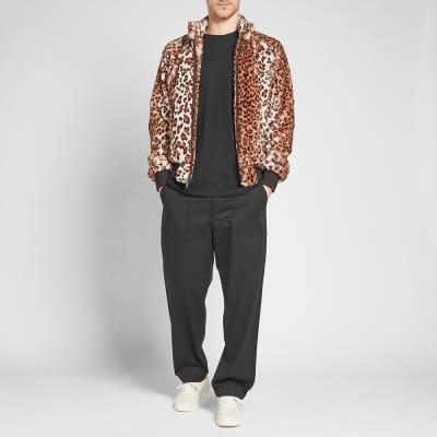 Baracuta x Engineered Garments G9 Animalier Jacket