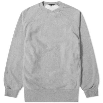 Engineered Garments Raglan Crew Sweat