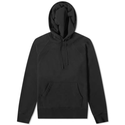 Engineered Garments Raglan Hoody
