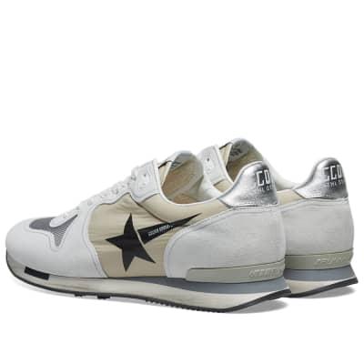 Golden Goose Running Sneaker