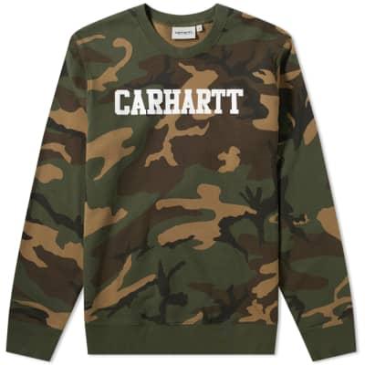 Carhartt Wip End