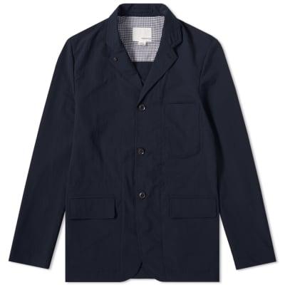 Nanamica Alphadry Club Jacket