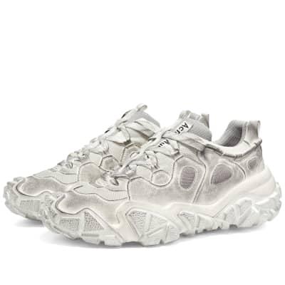 Acne Studios Bolzter Tumbled M Sneaker