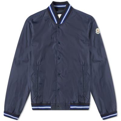 66d05d9728da Moncler Dubost Nylon Bomber Jacket ...