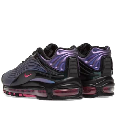 brand new 735ad f2d3a ... Nike Air Max Deluxe  Northern Lights