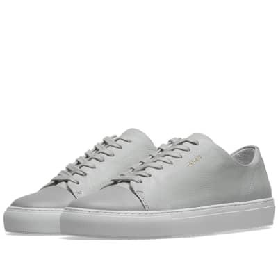 63ee91d373673 Axel Arigato Toe Cap Sneaker ...