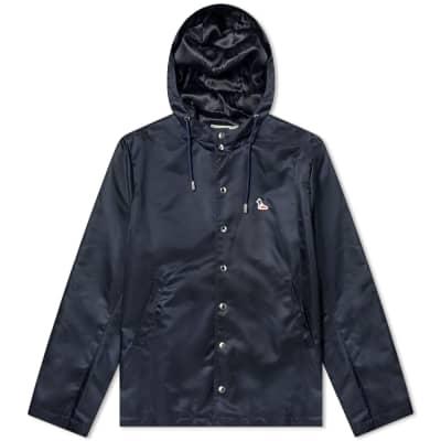 b6fc13ee5433 Maison Kitsuné Toni Hooded Jacket ...