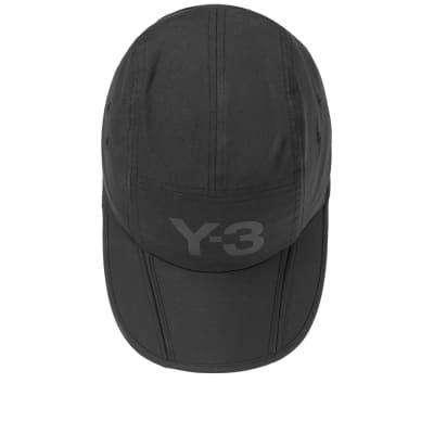 Y-3 Foldable Logo Cap