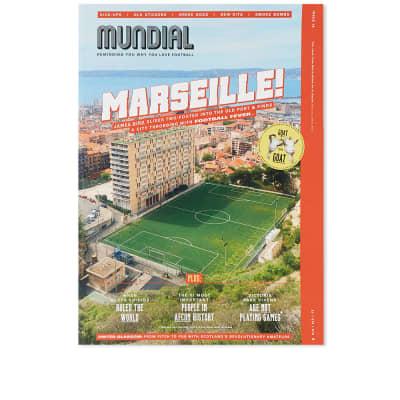 Mundial Magazine - Marseille