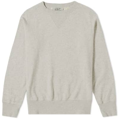 Levi's Vintage Clothing Bay Meadows Crew Sweat