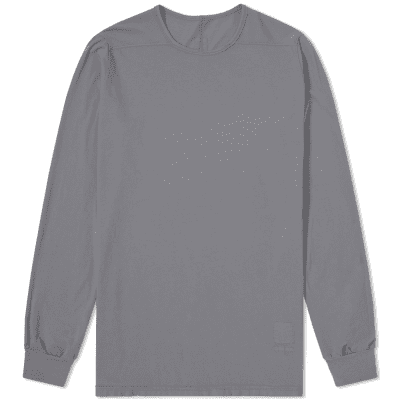 Rick Owens DRKSHDW Long Sleeve Level Tee