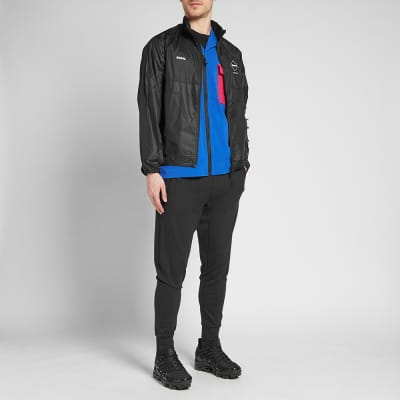 F.C. Real Bristol Packable Light Jacket
