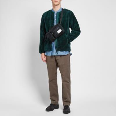 Manastash Bigfoot Fleece Jacket